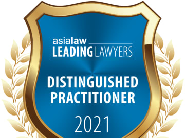 OLN ranked among Asialaw's Leading Lawyers 2021 - OLN
