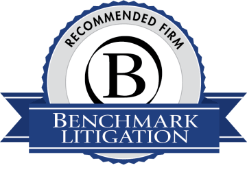 OLN Ranked by Benchmark Litigation Asia-Pacific 2019 - OLN