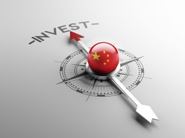 China's Legislature Enacts Its New Foreign Investment Law - OLN