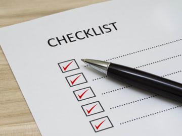 OLN Intellectual Property Audit Checklist© - OLN