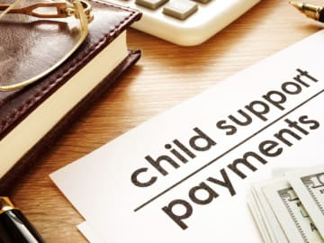 Litigation funding and financial provision payments for children of unmarried parents - OLN