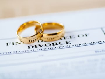 As the UK moves closer to allowing no fault divorce where does Hong Kong stand? - OLN