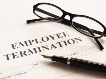 Employee Post-termination Restrictions - OLN