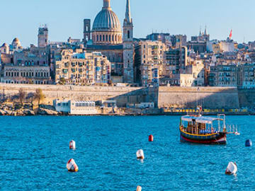 Obtaining a Passport or Residency in Malta - OLN