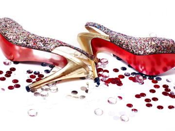 Wearing Red Soles has a Price - OLN