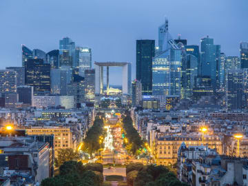Enforcing a French Court Judgment in Hong Kong  - OLN