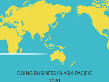 Globalaw Doing Business in Asia Pacific Guide 2020 - OLN