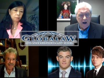 Globalaw Webinar Series: Can Hong Kong continue to be the financial hub of Asia? - OLN