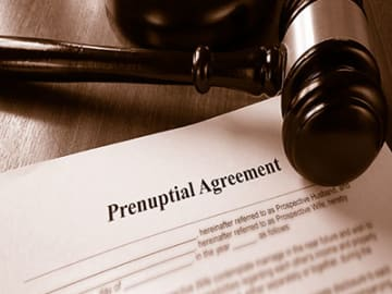 Pre-nuptial agreements approved in Hong Kong…? - OLN