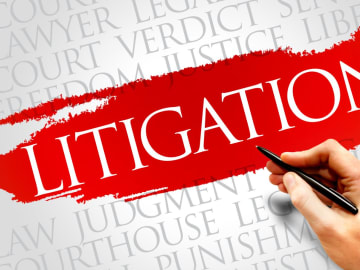 Dealing with Vexatious Litigants in Civil and Administrative Proceedings  - OLN