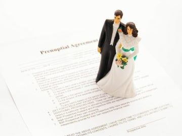 An update on the status and enforceability of prenuptial agreements in Hong Kong - OLN