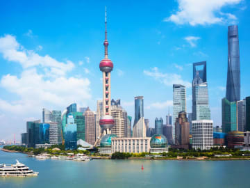 Legal Update: Hong Kong Court Recognizes Application by Shanghai Liquidators   - OLN