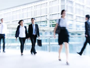 The Risks of Breaking a Hong Kong Employment Contract Before It Commences - OLN
