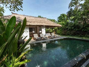 Two Bedroom Pool Villa - The Pavilions Bali