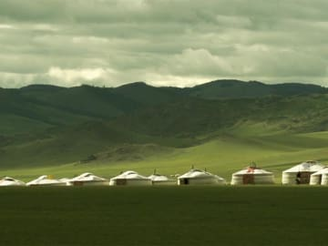 The Luxury Ger Camp That Should be on your Mongolia Bucket List - The Pavilions Hotels & Resorts