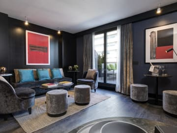 Family Suite - The Pavilions Madrid