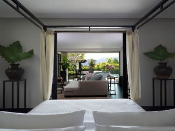 The Pavilions Phuket Nominated in 2018 Luxury Hotels Awards