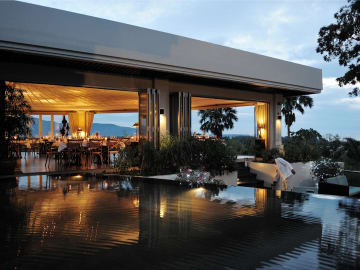 The Pavilions Phuket's Restaurant Guide - The Pavilions Phuket