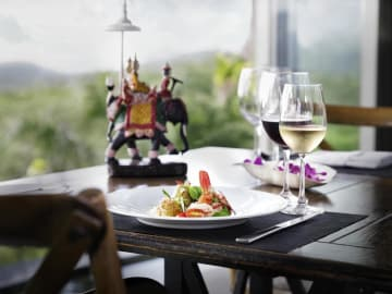 New and Exciting Culinary Experiences - The Pavilions Phuket