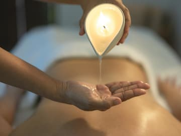 New Year Spa Offer  - The Pavilions Phuket