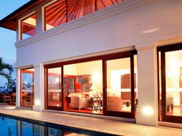 Three Bedroom Pool Villa - The Pavilions Phuket