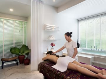 Spa Promotion - The Pavilions Phuket