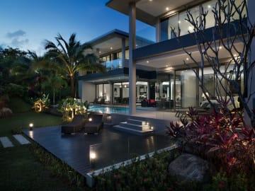 Four Bedroom Pool Villa  - The Pavilions Phuket
