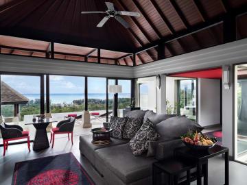 Ocean View Pool Villa - The Pavilions Phuket