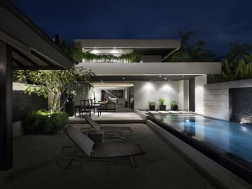 Spa & Pool Penthouse - The Pavilions Phuket