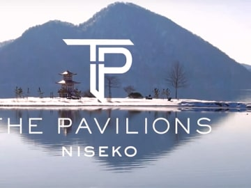 Estate Video - The Pavilions Ginto