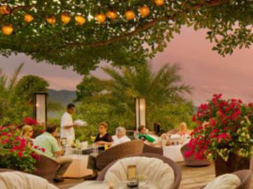 Dining - The Pavilions Residences - Phuket