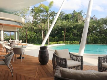 Firefly Restaurant & Bar - The Pavilions Residences - Phuket
