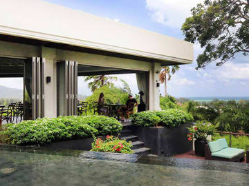 The Plantation Club - The Pavilions Residences - Phuket