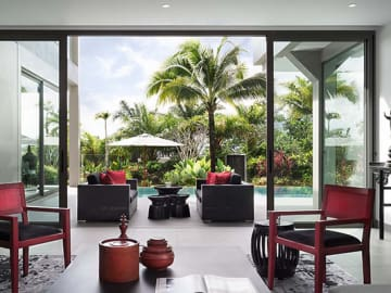 Three Bedroom Villas - The Pavilions Residences - Phuket