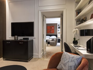 Suite Dolce - The First Roma Dolce