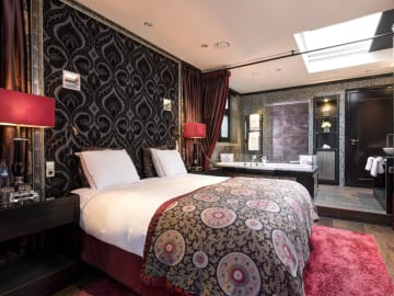 Executive Suites - The Toren Amsterdam - By the Pavilions