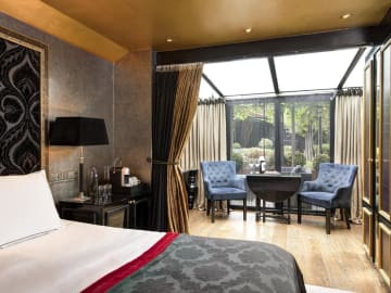 Suites - The Toren Amsterdam - By the Pavilions