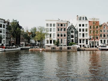 The Toren Luxury Package - The Toren Amsterdam - By the Pavilions