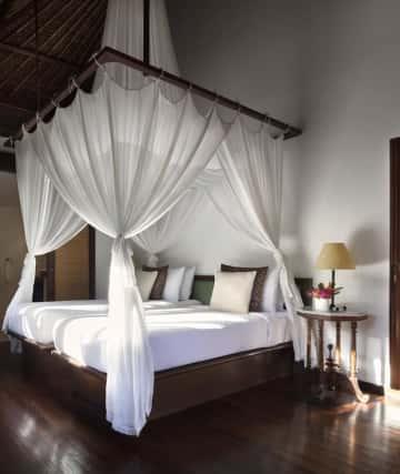 VILLAS - The Pavilions Bali