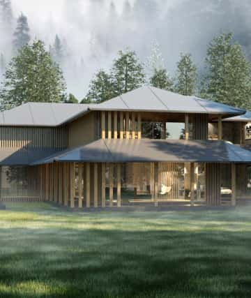 The Ginto Residences - The Pavilions Niseko