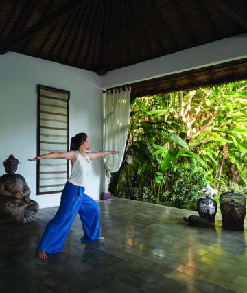 WELLNESS - The Pavilions Bali