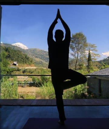WELLNESS - The Pavilions Himalayas