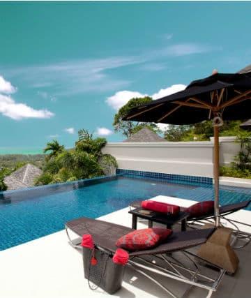 VILLAS - The Pavilions Phuket