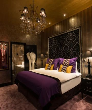 ROOMS - The Toren Amsterdam - By the Pavilions