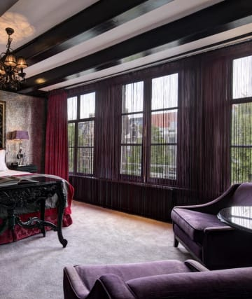 Luxurious Rooms - The Toren Amsterdam - By the Pavilions