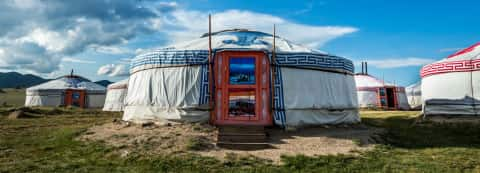 WELLNESS - The Pavilions Mongolia