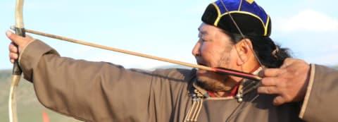 ACTIVITIES - The Pavilions Mongolia