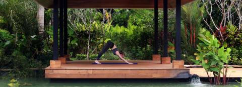 GYM - The Pavilions Residences - Phuket