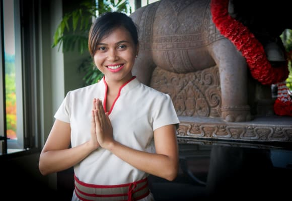 OUR TEAM - The Pavilions Phuket