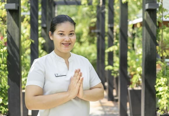 PRIVILEGES AND BENEFITS - The Pavilions Phuket